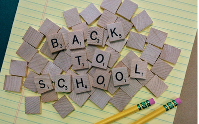 image for Back to School Prep for your Pet